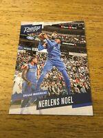 Nerlens Noel  Mavericks 2017-2018 Prestige #78