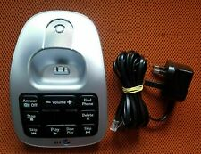 BT4500 BT 4500 Main Base Battery Charger Base Adaptor 066267 066270