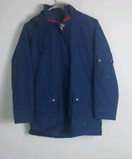 Pacific Trail Womens Blue Jacket Size Small Outdoor Wear