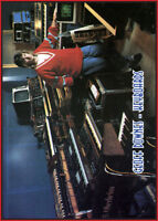 J2 Classic Rock Cards - series 1 band bundle - Yes