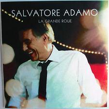 "SALVATORE ADAMO - SAMPLER PROMO TEST-PRESSING 5 TITRES ""LA GRANDE ROUE"""