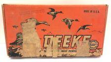 Deek'S Self-Inflating Latex 5 Mallard Greenhead Duck Self Inflating Decoys