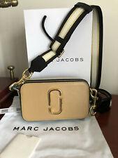 MARC JACOBS Snapshot Small Camera Bag  SANDCASTLE MULTI sales