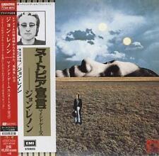 Mind Games-Platinum SHM CD von John Lennon (2015)
