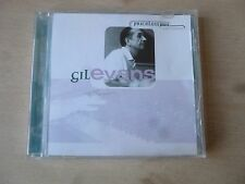 GIL EVANS - PRICELESS JAZZ COLLECTION- RARE CD