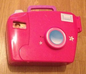 Polly Pocket Photo Booth. Mattel 2010