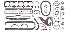 Full Engine Gasket Set 1962 1963 AMC & Rambler 196 OHV