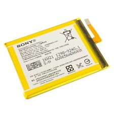 d'ORIGINE SONY XPERIA E5 f3311 f3313 f3312 Batterie 1298-9240 portable TOP
