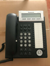 PANASONIC KX-DT333SP-B Telefono Proprietario Digitale Nero