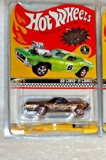 Hot Wheels Neo Classics Series 6 - #5 of 6 - '68 Chevrolet El Camino (Sold Out)