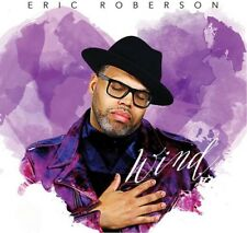 Eric Roberson - Wind [New CD] Extended Play