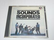 Sounds Incorporated - [Compilation]
