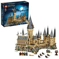 LEGO Harry Potter The Castello Of Hogwarts 58x69x43 CM Buildings Set Cinema #1