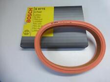Bosch original filtro filtro de aire s9775 1 457 429 775 ford escort fiesta