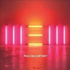 Paul McCartney LP Vinyl 33rpm 2013