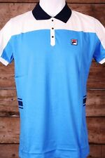 FILA 1980s Vintage Casual Shirts & Tops for Men