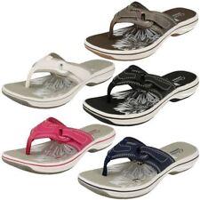 Clarks Slip On Sandals for Women