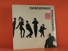 OTHER ONES - SELF TITLED - VIRGIN 1987 **SEALED** VINYL LP RECORD -Z