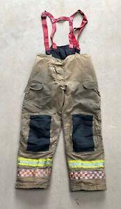 Fire & Rescue Trousers G2 Fire Service Firefighter Thermal Bristol Uniform Va...
