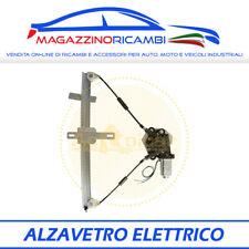Equal Quality 010338 Alzavetro Alzacristallo Anteriore Sinistro con Comando Elettrico