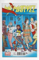 Ms. Marvel Kamala Khan #3 Variant 1:50 Retailer Incentive 2014 Comic Book VF/NM