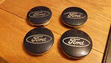 4 x Ford originali lega ruota centro tappi H95 SX 1137 EA 58 mm di diametro esterno
