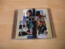 CD The Corrs - Best of - 2001 - 18 Songs