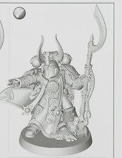 Warhammer 40000 Arhiman Pré hérésie
