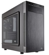 Corsair Carbide 88R Mid Tower Gaming Case - Black USB 3.0