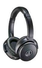 audio-technica ATH-ANC50iS QuietPoint® 50 Active Noise-cancelling Headphones NEW