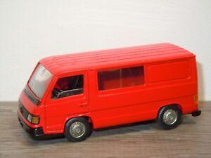 Mercedes MB100 (Facelift Model) - Auto Pilen Spain 1:50 *35100