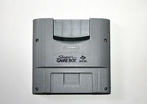 Original Nintendo Super Game Boy Adapter
