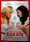BRIDE WARS 2009 KATE HUSON ANNE HATHAWAY CANDICE BERGEN SERBIAN MOVIE POSTER