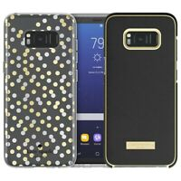 Protective Hard Shell Case for Samsung Galaxy S8/S8 Plus by Kate Spade New York