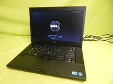 Dell Latitude E6510 Core i7 2.67GHz 4GB RAM 70125TA