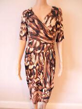 Marks and Spencer V-Neck Wrap Dresses
