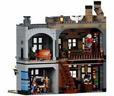 Lego 75978 - Harry Potter Ollivander's Wand Shop