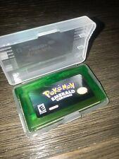 Pokemon Emerald Version Game Boy Advance Brand New!