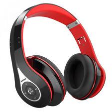 Mpow Casque Bluetooth sans fil Audio Stéréo Sport jeux Vidéo Gaming anti bruit P