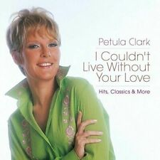 Remastered CDs Petula Clark