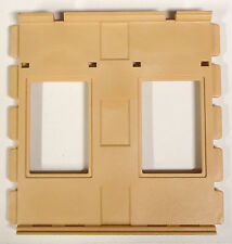 Playmobil 7411 VICTORIAN Mansion Dollhouse Double window wall Parts Replacement