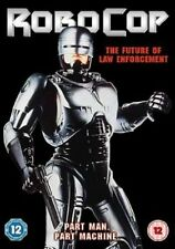 RoboCop - The Future Of Law Enforcement - DVD - Brand New Sealed - Region 2 UK