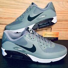 Nike Air Max 90 G Golf Shoes Men's Size 10 Waterproof Smoke Grey Black 2021 NEW