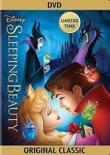 Sleeping Beauty DVD Diamond Edition Disney New Sealed with Outer Slipcover