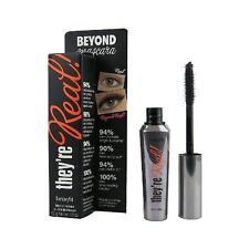 BENEFIT THEY'RE REAL BEYOND MASCARA IN BLACK FULL SIZE