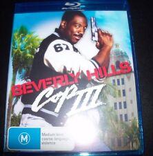 Beverly Hills Cop III (Eddie Murphy) (Australia Region B) Bluray – Like New