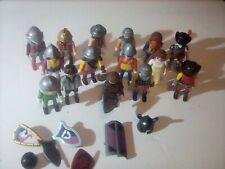 Playmobile con accesorios Bundle Lote De Trabajo