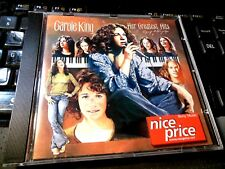 Her Greatest Hits: Songs of Long Ago by Carole King (CD, Mar-1991) EU IMPORT