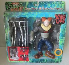Mini Stretch Screamers ~ XROSS CHECK W/ DESTRUCTION CHAMBER ~ NIB by Toy Quest