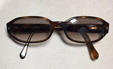 Authentic CHANEL Women's Sunglasses 5059-B Swarovski Crystals On Arms Tortoise